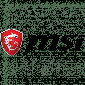 Reparación de ordenadores portátiles marca MSI